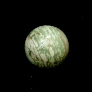 Dancy jasper sphere